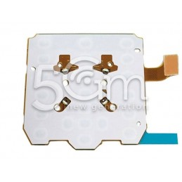 Nokia 515 Domesheet Flex Cable