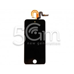 Ipod Touch 5 Black Touch Display