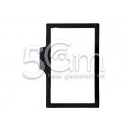 Card Connector Spacer Assy Nokia 808 Pureview