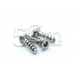 Screw 1.6 x 4.5 Remform Torx Plus 6IP Nokia 225