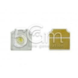Flash Led Bianco Nokia 515