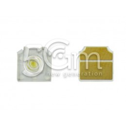 Nokia 515 White Flash Led