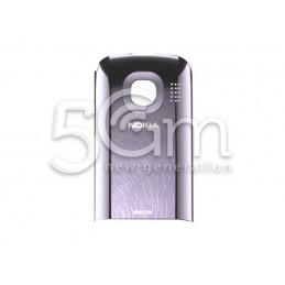 Nokia C2-06 Lilac Back Cover