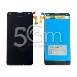 Display Touch Nero Nokia 550 Lumia