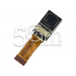 Fotocamera Posteriore Flat Cable 10MP Nokia 830 Lumia