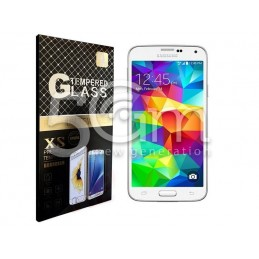 Premium Tempered Glass Protector Samsung S5