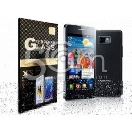 Premium Tempered Glass Protector Samsung i9100