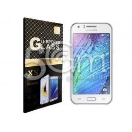 Premium Tempered Glass Protector Samsung SM-J1 J100F