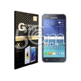 "Premium Tempered Glass Protector Samsung SM-J5""J500F"""