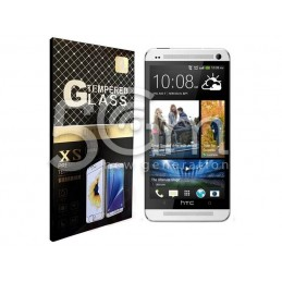 Premium Tempered Glass Protector HTC One M7