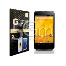 Premium Tempered Glass Protector LG E960