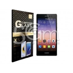 Premium Tempered Glass Protector Huawei P7