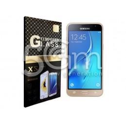 "Premium Tempered Glass Protector Samsung SM-J3 ""J320F"""