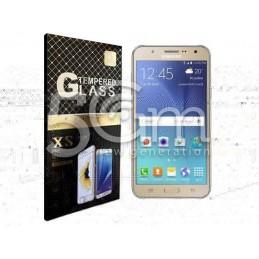 "Premium Tempered Glass Protector Samsung SM-J7 ""J700"""
