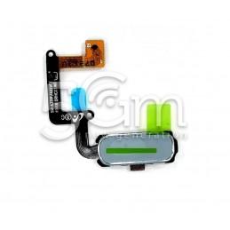 Joystick Blue + Flat Full Samsung SM-A520F