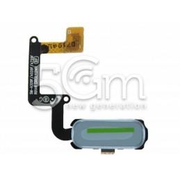 Joystick Blue Flat Cable Samsung SM-A320F A3 2017