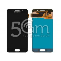 Display Touch Nero Samsung SM-A310 Galaxy A3 2016
