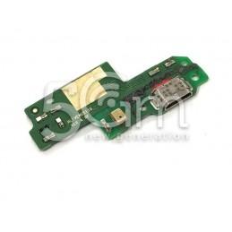 Connettore Di Ricarica + Small Board Huawei P9 Lite