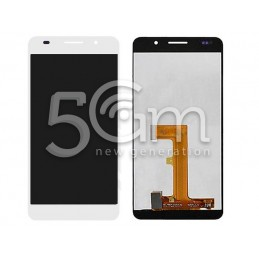 Huawei Honor 6 White Touch Display