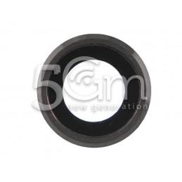 Lens Camera + Frame iPad 9.7 Black