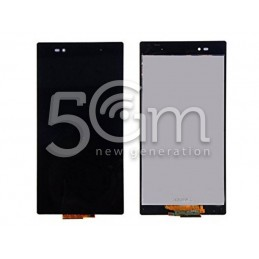 Display Touch Nero Xperia Z Ultra No Frame