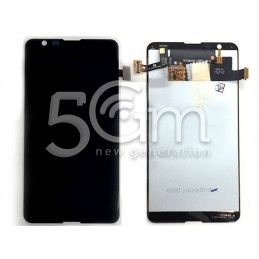 Display Touch Nero Xperia E 4G