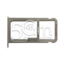 Supporto Sim Card/SD Card  Gold Huawei Nova