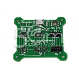 Battery Activation Board for iPhone 4G 4S 5G 5S 6G 6Plus