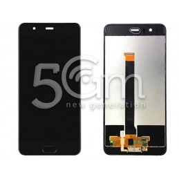 Display Touch Black + Frame Huawei P10 Plus
