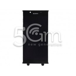 LCD Touch Black + Frame Xperia L1(G3311)