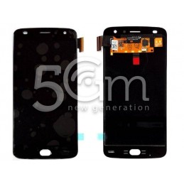 Display Touch Black Motorola Moto Z2 Play