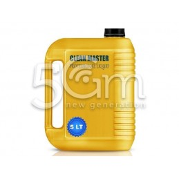 Clean Master Liquid 5LT