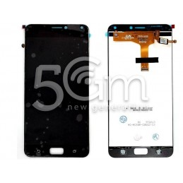 Display Touch Black Asus ZenFone 4 Max Pro ZC554KL