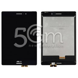 Display Touch Nero Asus ZenPad S 8.0 Z580CA Vers.05