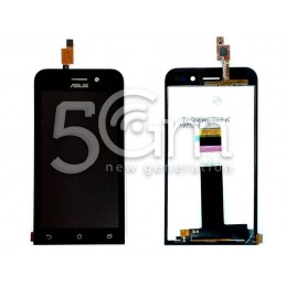 Display Touch Black Asus ZenFone Go ZB450KL