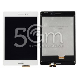 Display Touch Bianco Asus ZenPad S 8.0 Z580CA Vers.05