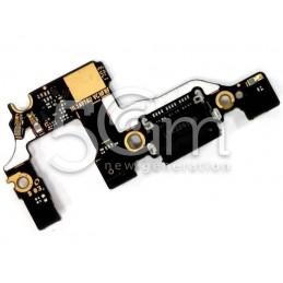 Connettore Di RIcarica + Small Board Huawei P10