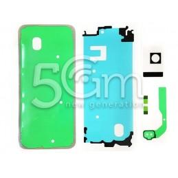 Kit Adhesive Lcd Samsung SM-G955 S8 Plus