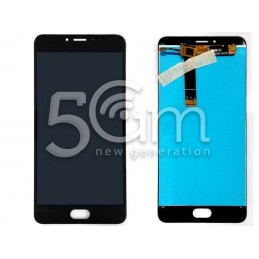 Display Touch Black Meizu U20