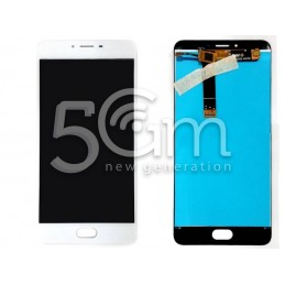 Display Touch White Meizu U20