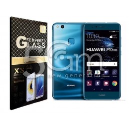 Premium Tempered Glass Protector Huawei P10 Lite