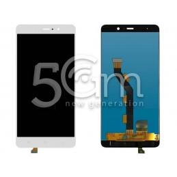 Lcd Touch White Xiaomi Mi 5S Plus