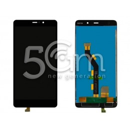Lcd Touch Black Xiaomi Mi 5S Plus
