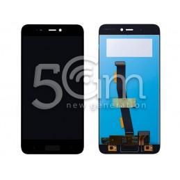 Display Touch Nero Xiaomi Mi5