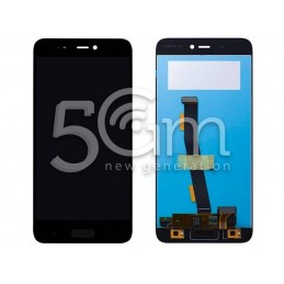 Lcd Touch Black Xiaomi Mi5