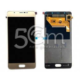 Display Touch Gold Wiko U Feel Go