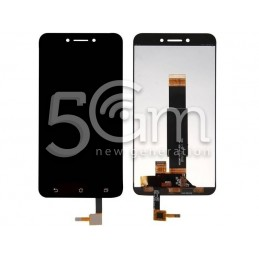 Display Touch Black Asus ZenFone Live ZB501KL