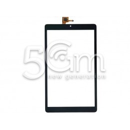 Touch Screen Black Alcatel 9010x PIXI 3  (10)