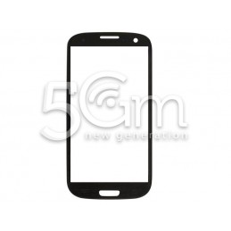 Lens Black Samsung i9300 Galaxy S3 No Logo