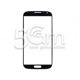 Vetro Nero Samsung i9500 Galaxy S4 No Logo